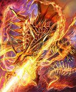 Serpent Wrath