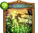 Spring-Green Protection