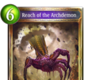 Reach of the Archdemon