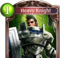 Heavy Knight