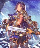 Princess Vanguard