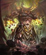 Barbaric Demon EV