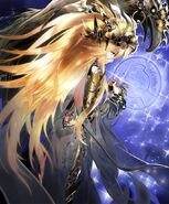 Divine Birdsong