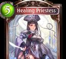 Healing Priestess