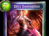 Dis's Damnation
