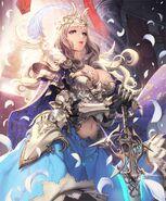 Shrine Knight Maiden EV