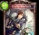 Crafty Warlock
