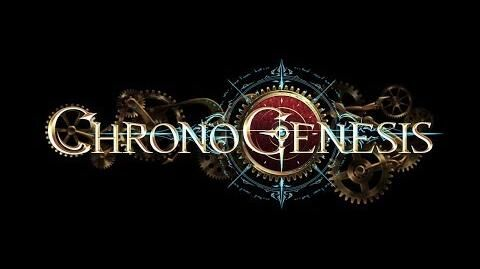 Chronogenesis Trailer Eng voice