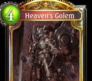 Heaven's Golem