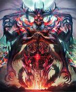 Servant of Darkness EV