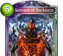 Servant of Darkness