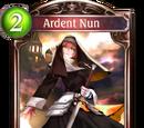 Ardent Nun