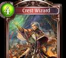 Crest Wizard