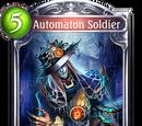 Automaton Soldier
