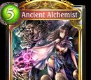 Ancient Alchemist