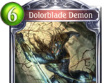 Dolorblade Demon