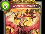 Wyvern Cavalier