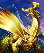 Golden Dragon's Den