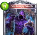 Soulhungry Wraith