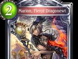 Marion, Fierce Dragonewt