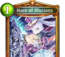 Hare of Illusions