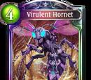 Virulent Hornet