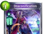 Draconification