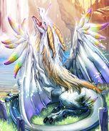 Ivory Dragon EV