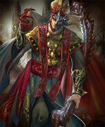 Dark Priest EV