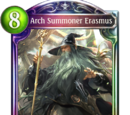 Arch Summoner Erasmus