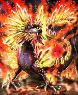 Fire Lizard EV