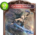 Cyclone Soldier