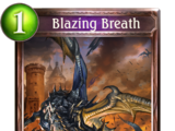 Blazing Breath