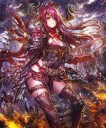 Demon Commander Laura EV