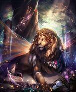 Fairy Beast