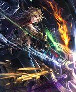 Elemental Lance
