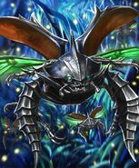 Velocious Beetle