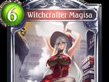 Witchcrafter Magisa