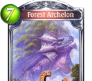 Forest Archelon