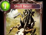 Skull Beast