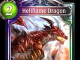 Hellflame Dragon