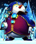 Snowman EV