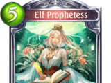 Elf Prophetess