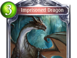 Imprisoned Dragon