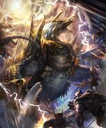 Lightning Behemoth
