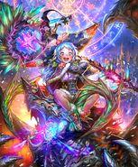 Serpent Force