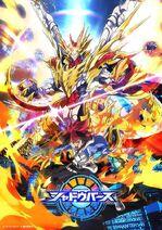 Shadowverse Anime Visual 1