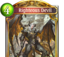 Righteous Devil