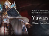 Yuwan