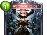 Wardrobe Raider